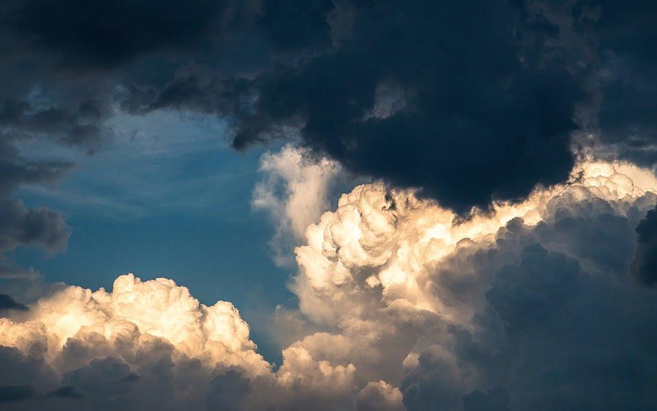 Следува период на променливо време, со локални дождови и пониски температури