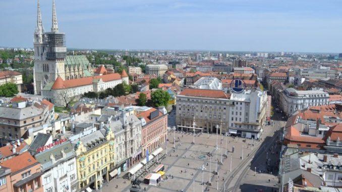 Во Загреб 49 деца заразени со Ковид-19