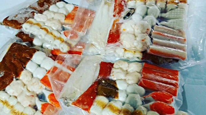 Кина апелира до увозниците да избегнуваат замрзната храна
