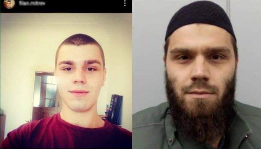 Жан Митрев демантира: ИСИС терористот не е мојот син!