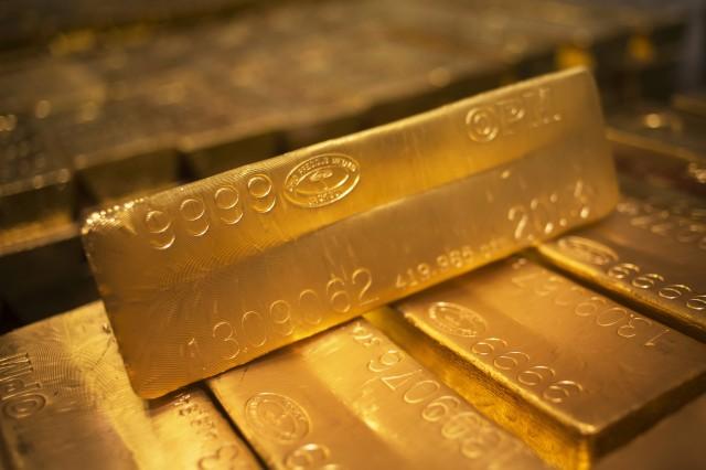 Резервите на злато на Албанија достигнаа највисока историска вредност