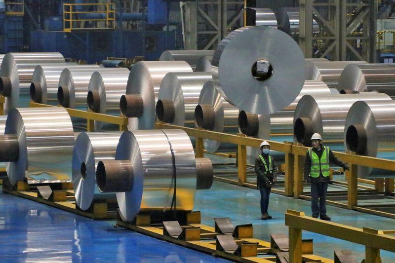 ЕУ ќе воведе царини за производи од алуминиум од Кина