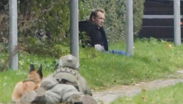 Данска: По три часа бегство, вратен во затвор убиецот кој уби шведска новинарка