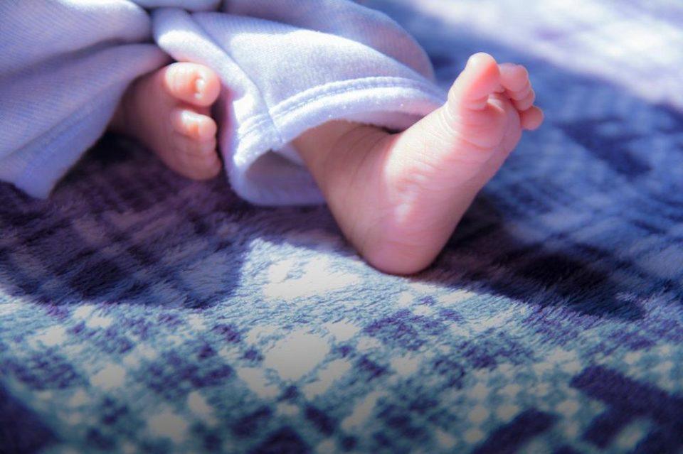Македонија меѓу првите три земји во светот со најголем процентен пад на стапката на мртвородени деца