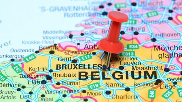 И Белгија се затвора поради Ковид-19 најмалку еден месец