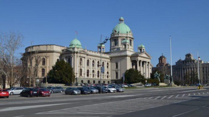 Србија ќе воведе построги мерки во борбата против Ковид-19