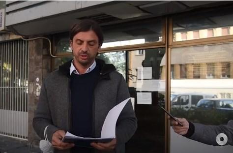 Кралевски: Против двајцата кандидати на МОК има претставки до Антикорупциска комисија