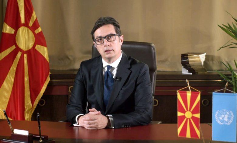 Пендаровски: Не може Бугарија од позиција на членка на ЕУ да наметнува услови како да се чита историјата