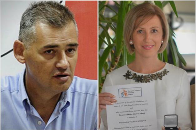 Ристовски за изборот на претседател на Македонскиот олимписки комитет: Ќе се бира помеѓу две зла