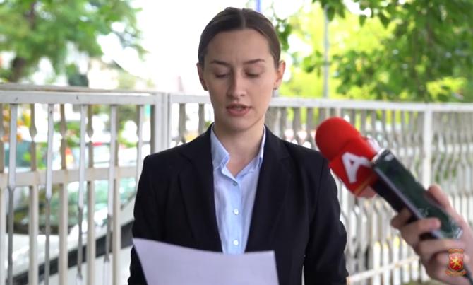 ВМРО-ДПМНЕ: Координаторот на СДСМ во Ѓорче Петров со симптоми на Ковид-19 присуствувал на седница
