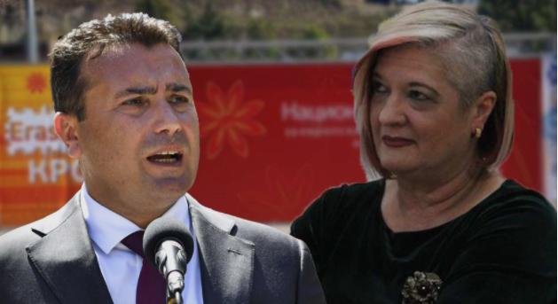 ВМРО-ДПМНЕ: Пола милион евра за магариња и фризерници, да завршеа во здравството, немаше да броиме по 600 заболени на ден