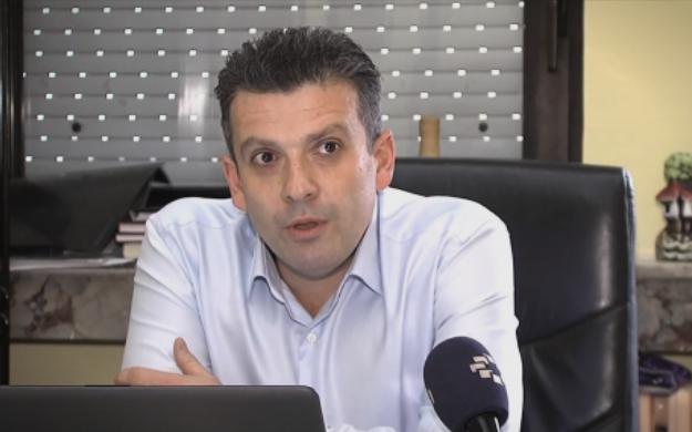 Раководителот на Ортопедија, д-р Камнар си даде оставка
