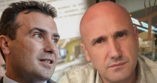 Владата на Заев им даде 30-годишна концесија на фирмата на Вице и Трајче