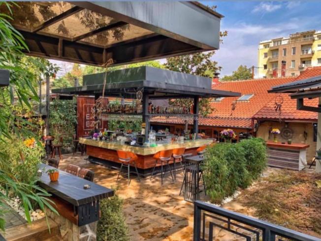 Општина Центар го затвори кафе-барот Интермецо