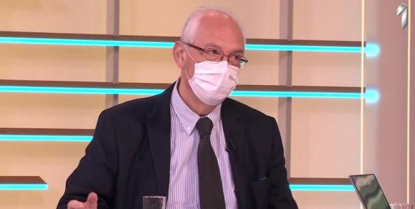 На Белград му се заканува вонредна ситуација, ако маските не дадат резултат