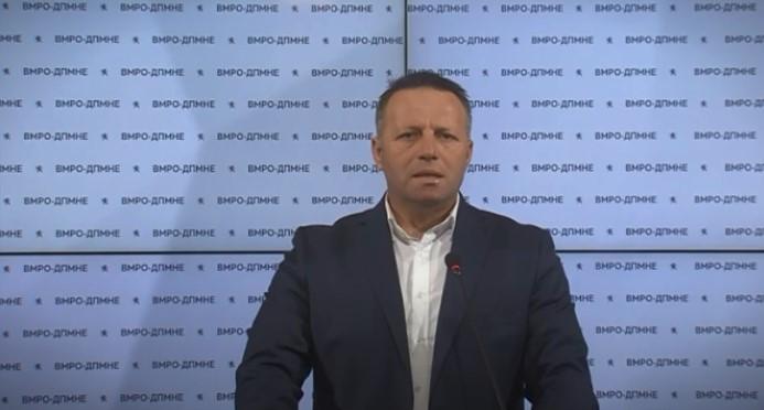 Јованчев: Новиот заем од 90 милиони евра ќе се користи за партиски вработувања