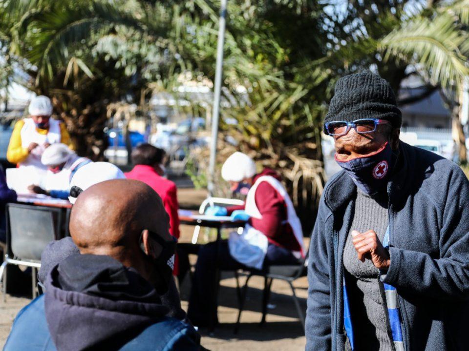 ММФ: На Африка ќе и требаат 1,2 билиона долари за закрепнување од пандемијата