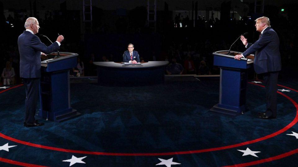 Откажана втората дебата на Трамп и Бајден