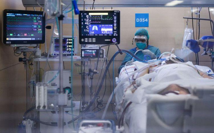 Трагедија во БиХ: За еден ден починати 73 лица од Ковид-19