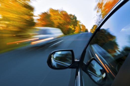 Казни за 400 возачи во Скопје, од нив 65 за брзо возење