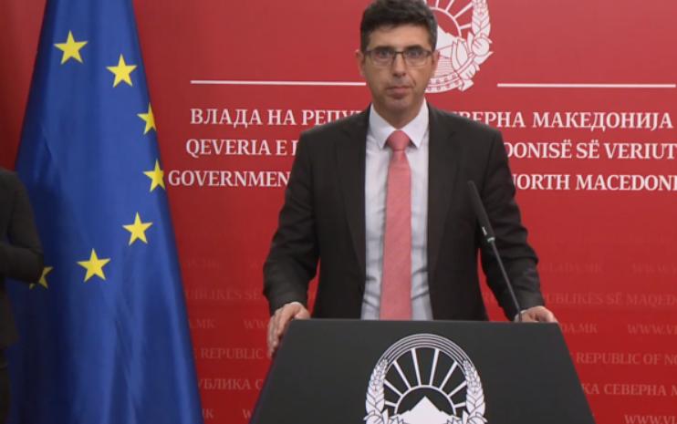 Арсовски: Владата е подготвена да разговара за декриминализација и депенализација на канабисот