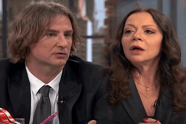 Екс сопругата на Вучиќ и газдата на Пинк треба да платат казна за ширење лажни вести