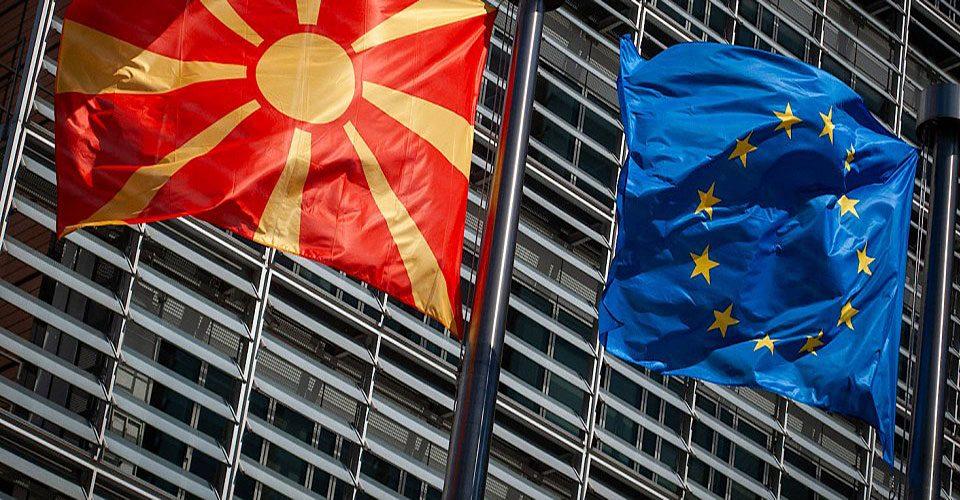 Дваесет европратеници ја повикуваат ЕУ да започне преговори со Македонија