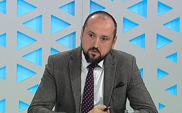 Вицепремиерот Фатмир Битиќи позитивен на Ковид-19