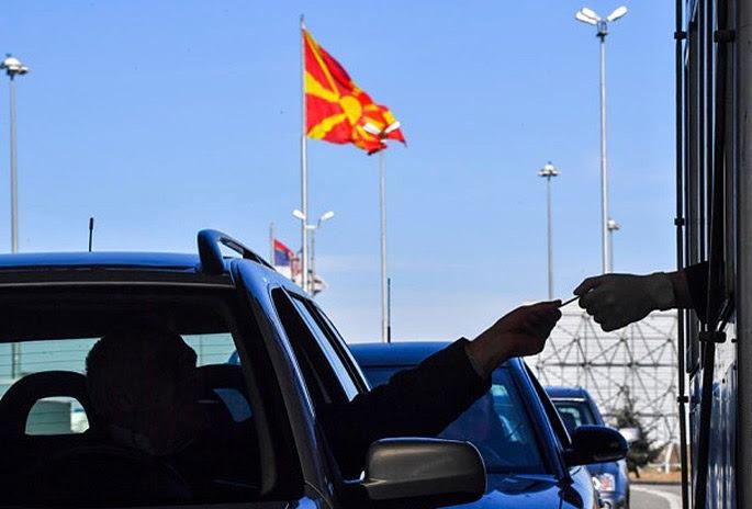 За патувања во Србија, Црна Гора и БиХ треба ПЦР тест, влезот во Косово е слободен