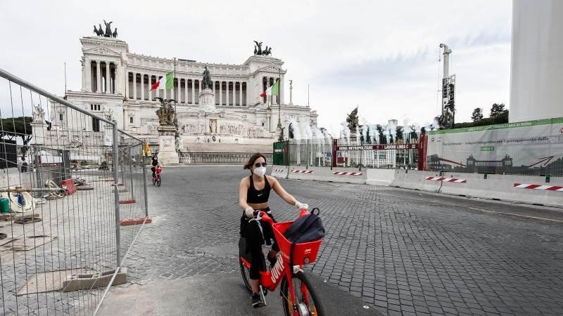 Италија целосно затворена за празниците
