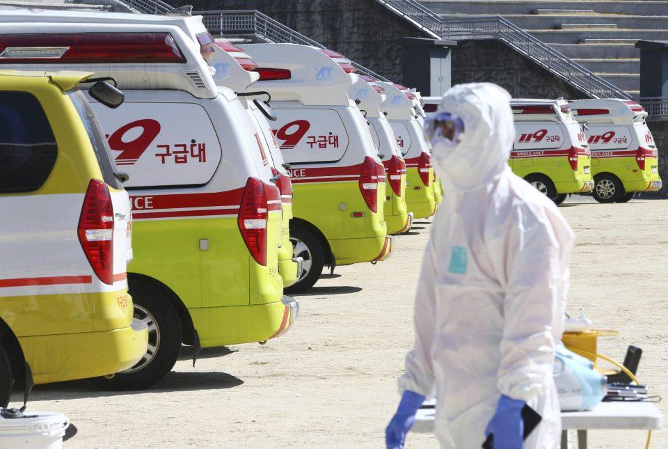 Премиерот на Јужна Кореја бара истрага за смрт на 32 лица кои примиле вакцини против сезонски грип