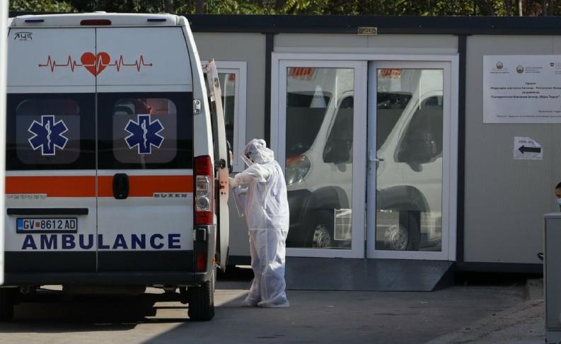 Рекордни 1192 новозаболени од Ковид-19, починаа 22 лица