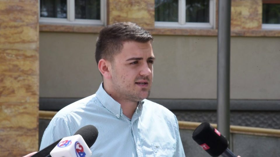 Попов: СДСМ ветуваше дека само да си замине ВМРО-ДПМНЕ од власт и загадувањето ќе биде решено