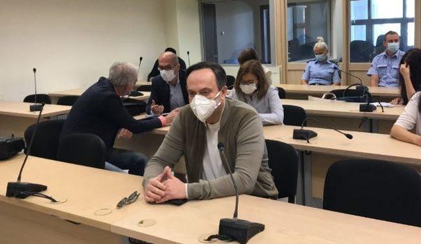 Рускоска: Македонскиот пасош му е одземен, а дали Мијалков има и друг, прашајте ги колегите од СЈО
