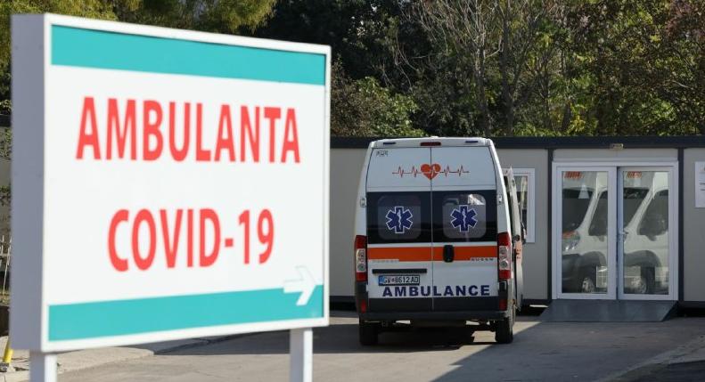 Одново високи бројки: 7 починати и 721 нов случај на Ковид-19