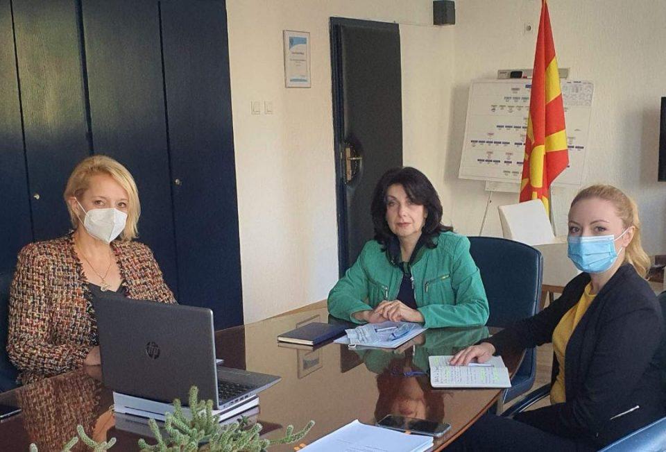 Четири деца биле жртви на трговија со луѓе и на сексуална експлоатација во Македонија