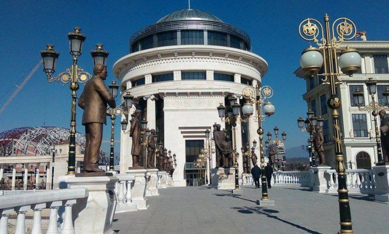 70-годишен скопјанец се обидел да силува 10-годишно девојче