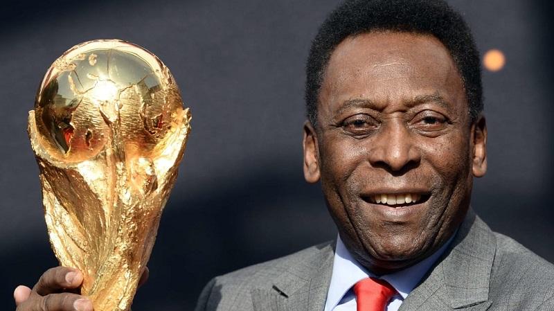 """""""Кралот"""" на фудбалот, Пеле го слави 80. роденден"""