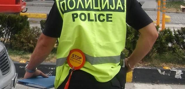 Санкционирани 178 возачи во изминатото деноноќие