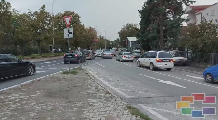 (ВИДЕО) Голема поворка возила го испрати Амди Бајрам до гробиштата во Бутел