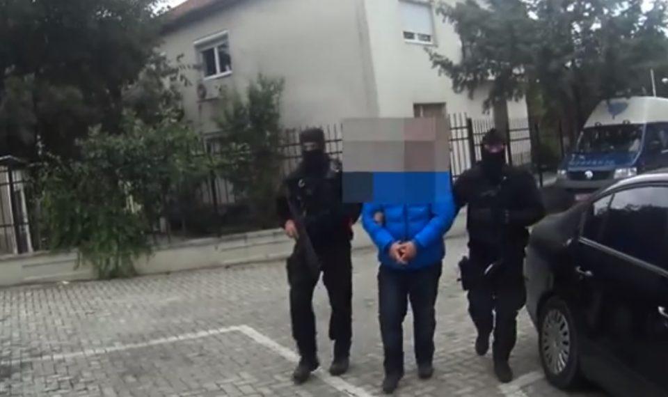 За 500 до 700 евра шверцувале мигранти- уапсени шверцери од Богданци, Валандово, Скопје, Лојане и Скопје
