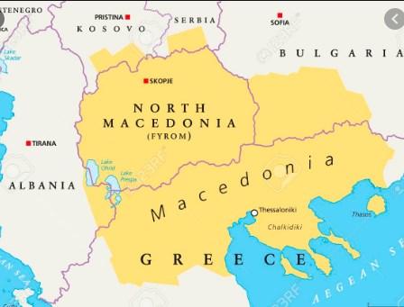 """Нов услов од Бугарија: Сега и името """"Северна Македонија"""" е проблем"""