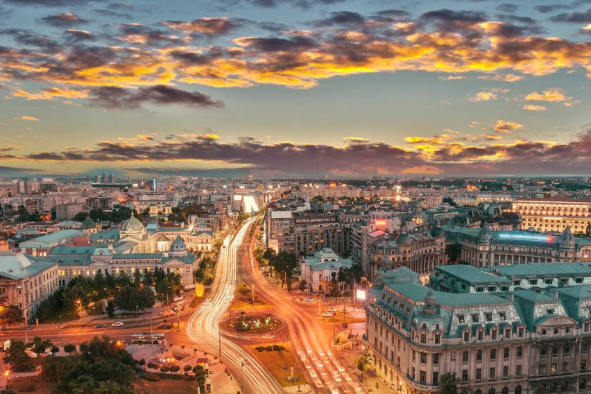 Од утре построги антиковид мерки во Романија
