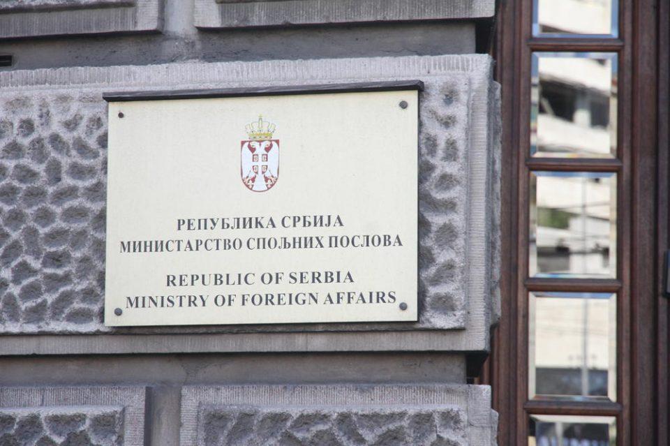 """Србија испрати протестна нота на Албанија заради изјавите кои имплицираат на """"голема Албанија"""""""