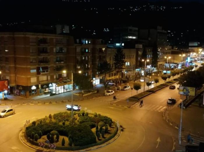 Приведени четири лица во Тетово, еден од нив осомничен дека силувал малолетничка