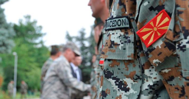 Македонската армија денеска во прва мисија како членка на НАТО