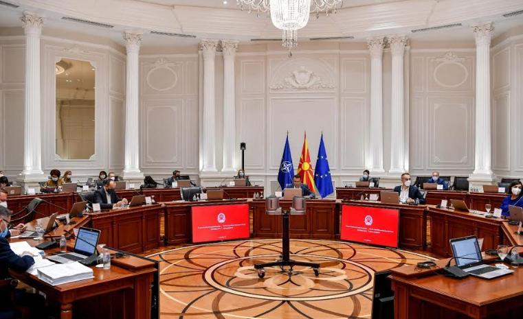 Денеска ќе се изгласаат првите директори, Владата ќе расправа и за разрешување на Димова