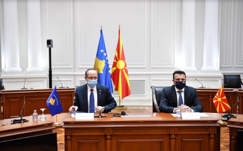 Заев: Реализација на автопатот кон Косово ќе стартува на почетокот на наредната година