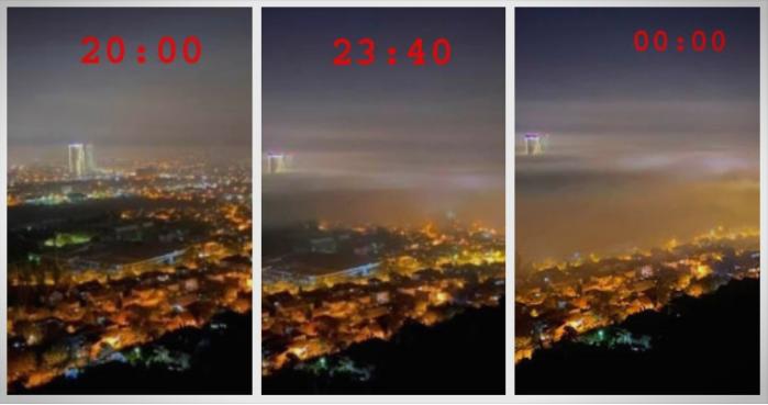 Скопје повторно се гуши во загаден воздух, мерки нема