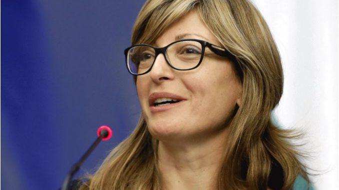 Захариева: Гоце Делчев е едно од многуте прашања што треба да се решат